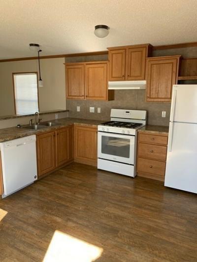 Mobile Home at 3510 N. 9th St. #168 Carter Lake, IA 51510