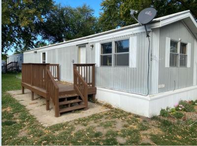 Mobile Home at 3510 N. 9th St. #180 Carter Lake, IA 51510