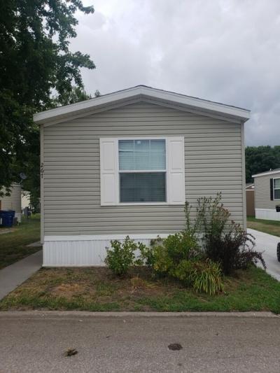 Mobile Home at 3510 N. 9th St. #267 Carter Lake, IA 51510