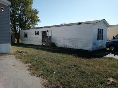 Mobile Home at 8617 NE 107th Way Kansas City, MO 64157