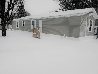 Mobile Home at 23 Canary Hill Orion, MI 48359