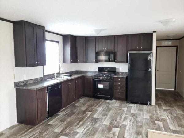 2020 Clayton Wakarusa Mobile Home For Sale