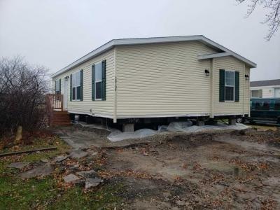 Mobile Home at 38104 Johannes Clinton Township, MI 48038