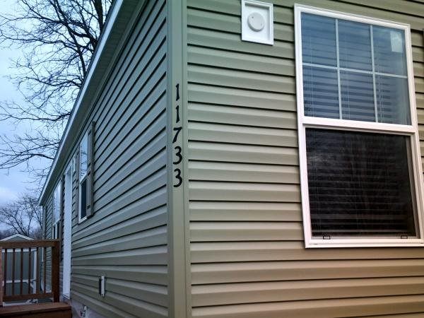 2020 Clayton -  Middlebury Mobile Home For Sale