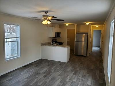 Mobile Home at 3701 2nd St #323 Coralville, IA 52241