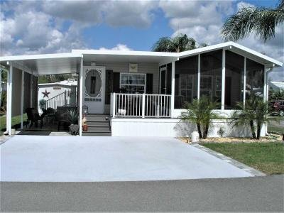 Mobile Home at 6837 NE Cubitis Ave, Lot 526 Arcadia, FL 34266
