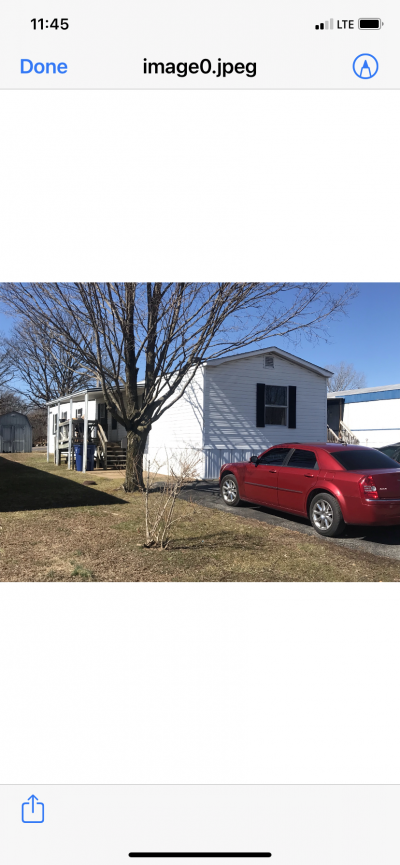 Mobile Home at 1733 West Golden Circle High Ridge, MO 63049
