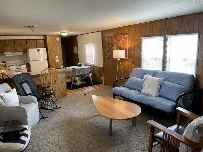 Mobile Home at 735 Kattell St #110 Erie, CO 80516