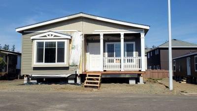 Mobile Home at 1260 Bridge Loop Lafayette, OR 97127
