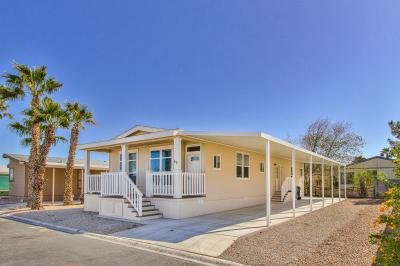 Mobile Home at 6420 E. Tropicana Ave #66 Las Vegas, NV 89122
