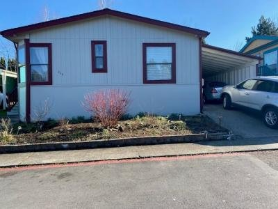 Mobile Home at 948 SW Sunset Way, Sp. #87 Troutdale, OR 97060