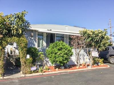 Mobile Home at 12861 West St #1 Garden Grove, CA 92840