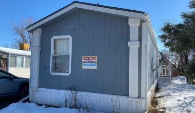 Mobile Home at 716 Bunting Dr Lafayette, CO 80026
