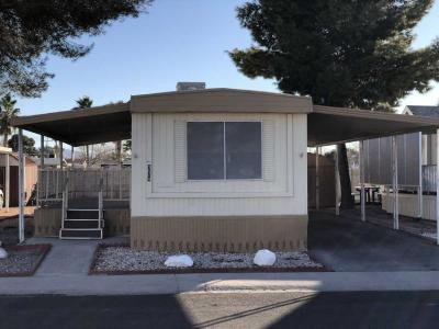 Mobile Home at 2627 S Lamb Blvd Las Vegas, NV 89121