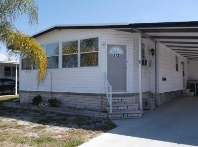 Mobile Home at 29081 Us 19N #272 Clearwater, FL 33761