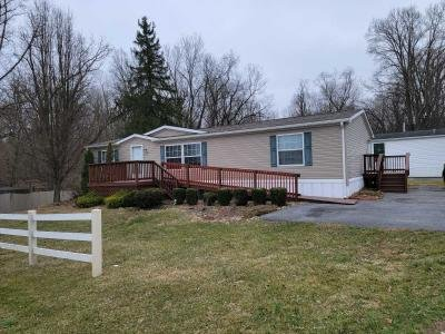 Mobile Home at 8400 Tusings Way Boonsboro, MD 21713