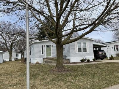 Mobile Home at 261 Quail Run North Grand Rapids, MI 49508