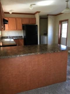 Like new cabinets/countertops