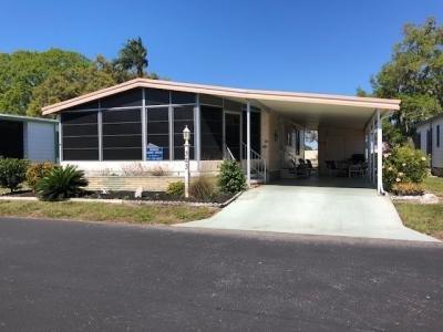 Mobile Home at 5700 Bayshore Rd. #323 Palmetto, FL 34221