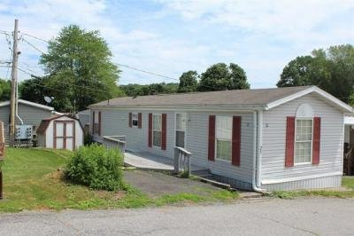 Mobile Home at 18 Square Hill Road Lot 23 New Windsor, NY 12553
