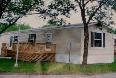Mobile Home at 1284 Bobcat Lane Maplewood, MN 55119