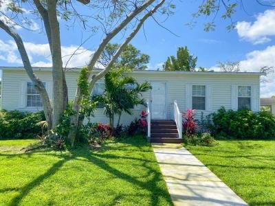 Mobile Home at 2555 Pga Blvd Lot#212 Palm Beach Gardens, Fl 33410 West Palm Beach, FL 33410