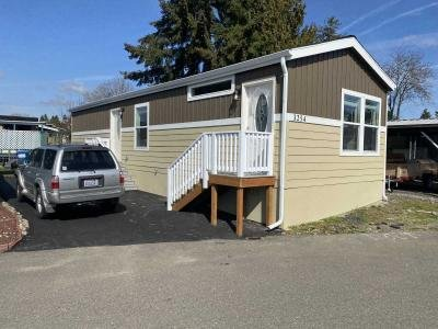 Mobile Home at 3254 S 182nd St Unit #158 Seatac, WA 98188