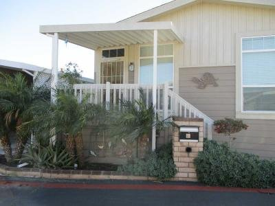Mobile Home at 16222 Monterey Lane #22 Huntington Beach, CA 92649