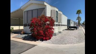 Mobile Home at 702 S. Meridian Rd. # 0189 Apache Junction, AZ 85120