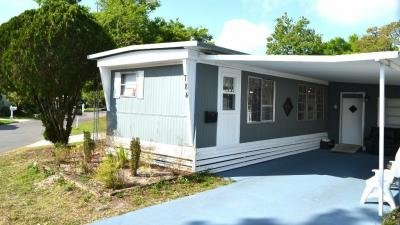 Mobile Home at 784 Spanish Moss Dr. Casselberry, FL 32707