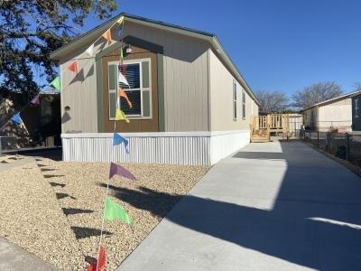 Mobile Home at 1314 Muskrat Lane Lot Ml1314 Las Cruces, NM 88001