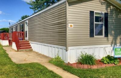 Mobile Home at 1903 Western Drive SW Lot 205 Cedar Rapids, IA 52404