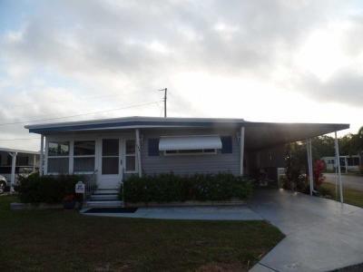 Mobile Home at 154 Tammy Drive Sarasota, FL 34238