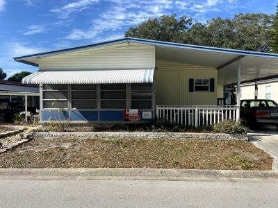 Mobile Home at 7001 142nd Avenue North, #331 Largo, FL 33771