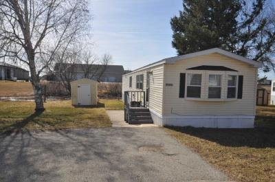 Mobile Home at N7666 Columbia Dr. Fond Du Lac, WI 54937