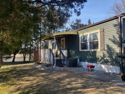 Mobile Home at 1 Surrey Drive Cream Ridge, NJ 08514