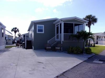 Mobile Home at 99 Iowa Fort Myers Beach, FL 33931