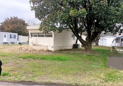Mobile Home at 21754 B Street Rehoboth Beach, DE 19971