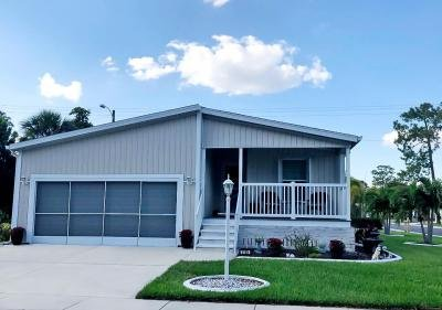 Mobile Home at 1135 La Paloma Blvd North Fort Myers, FL 33903