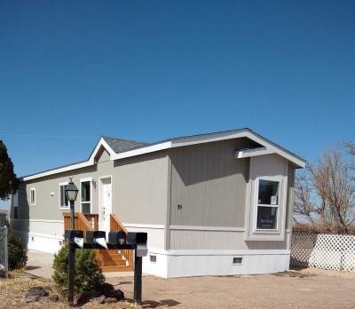 Mobile Home at 39 Vista Del Rio Rio Communities, NM 87002