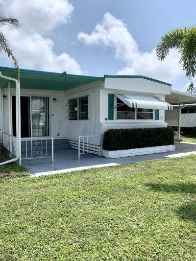 Mobile Home at 20529 Tahitian Blvd. Estero, FL 33928