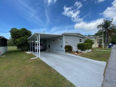 Mobile Home at 4201 Aachen St Sarasota, FL 34234