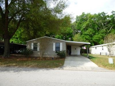 Mobile Home at 3151 NW 44th Ave Lot #2 Ocala, FL 34482