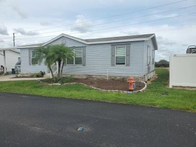Mobile Home at 148 Hibiscus St Davenport, FL 33897