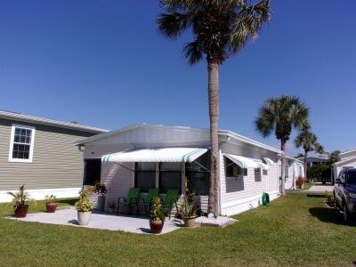 Mobile Home at 101 Iowa Fort Myers Beach, FL 33931