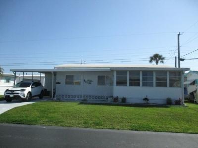 Mobile Home at 716 52nd Avenue Plaza W Bradenton, FL 34207