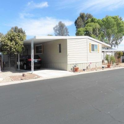 Mobile Home at 4550 N. Flowing Wells Rd., #177 Tucson, AZ 85705