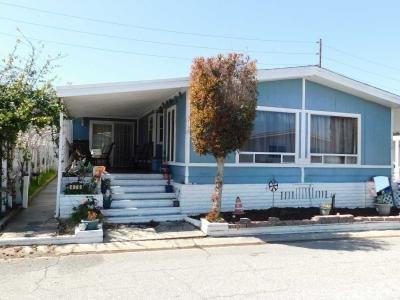 Mobile Home at 2601 E. Victoria St.   #470 Rancho Dominguez, CA 90220