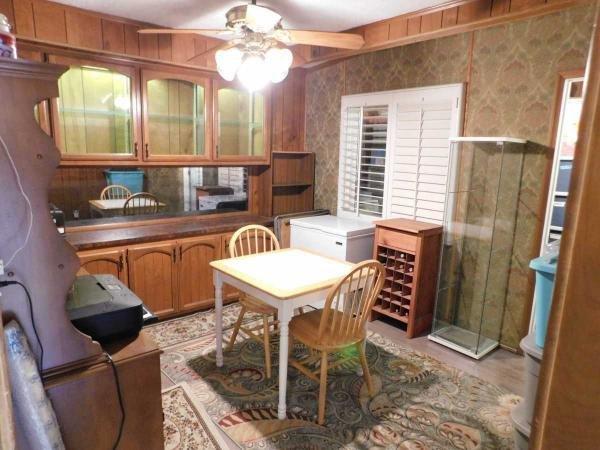 1978 Hallmark Mobile Home For Sale