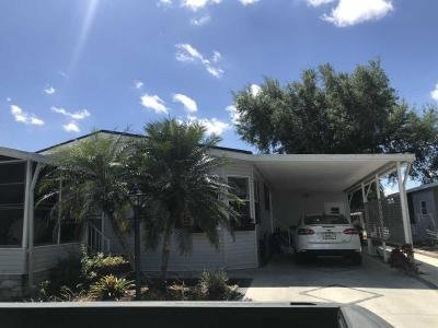 Mobile Home at 3505 Whistle Stop Valrico, FL 33594